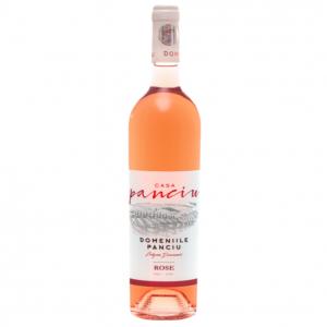 Rosé Casa Panciu