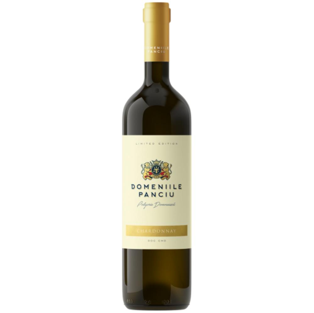 Chardonnay Domeniile Panciu