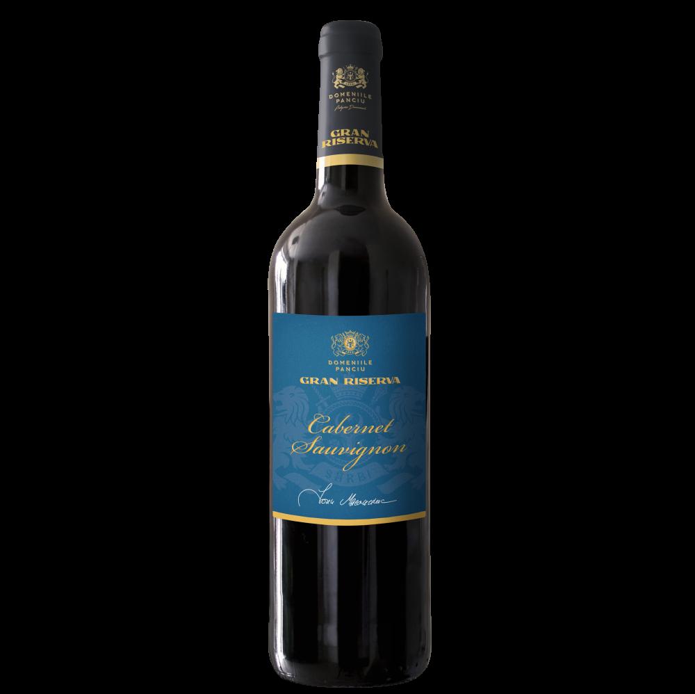 Cabernet Sauvignon 2016 Gran Riserva